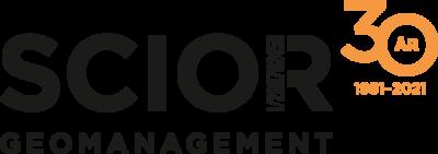 SCIOR Geomanagement AB Logo